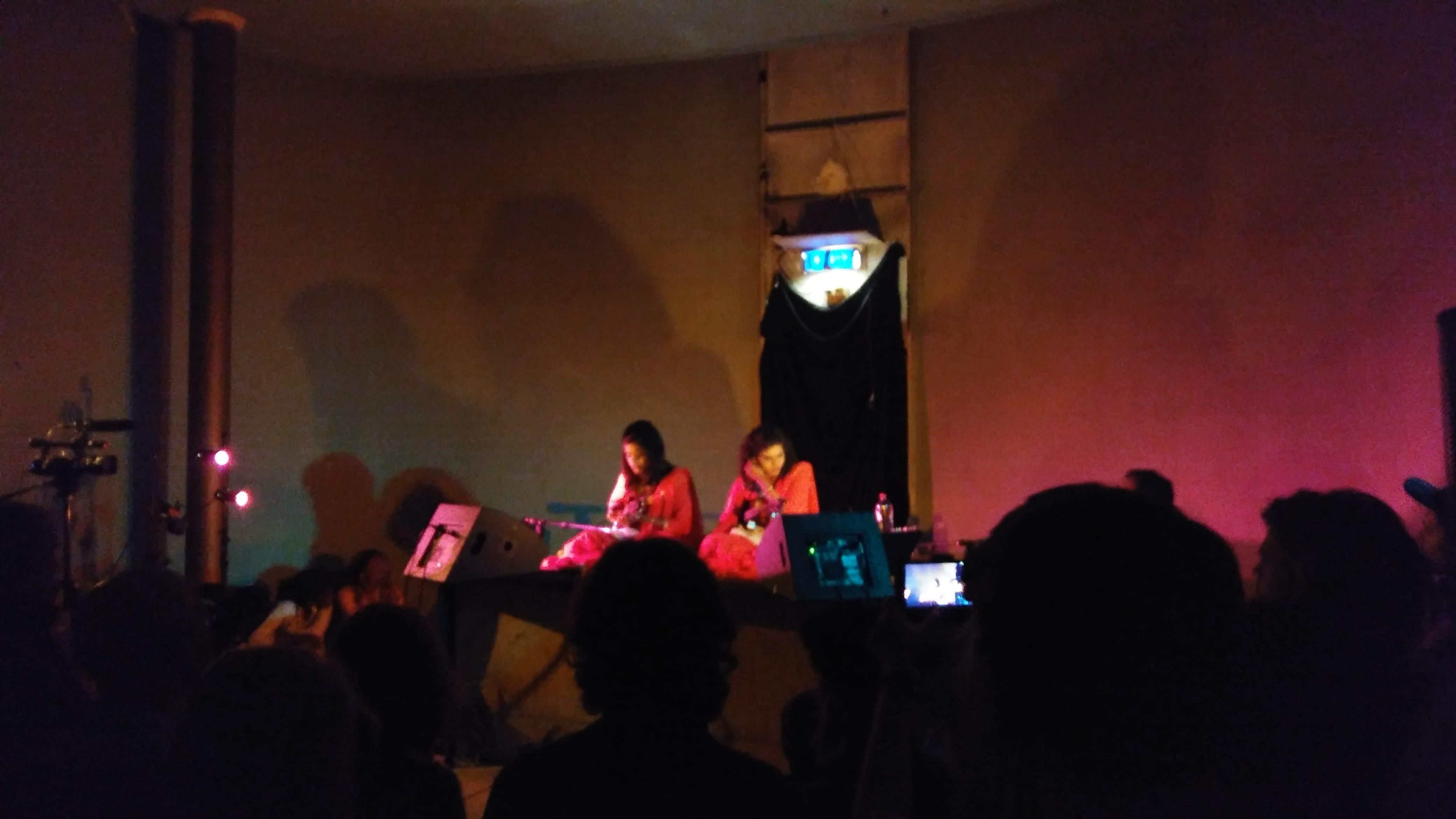 MandolinSisters Sreeusha & Sireesha