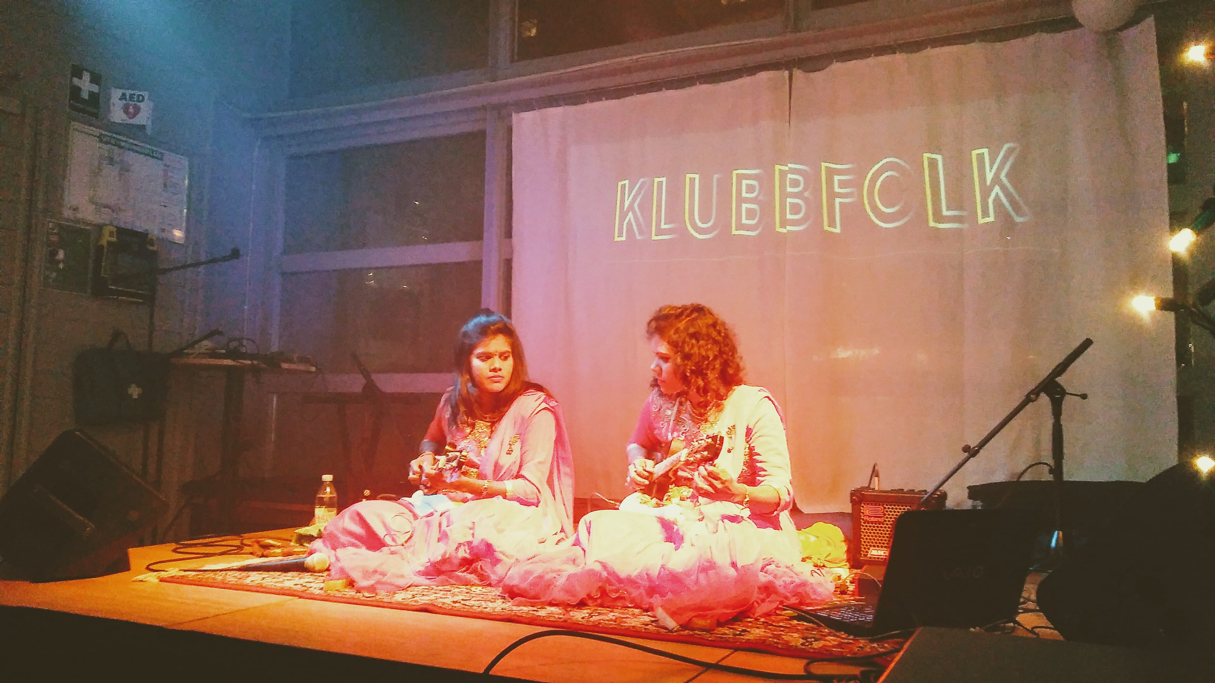 MandolinSisters - Sreeusha & Sireesha